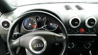 kierownica Audi TT