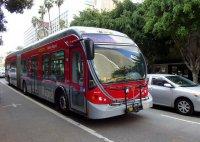 autobus do wynajęcia