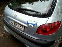 auto francuskiej marki